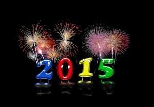 2015 Fireworks.